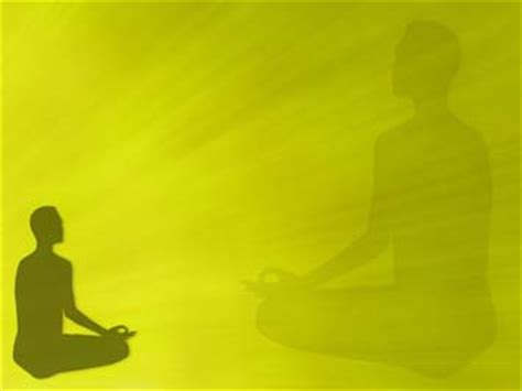 template powerpoint yoga meditation 04 powerpoint templates