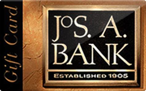 Which Banks Sell Gift Cards - sell jos a bank gift cards raise