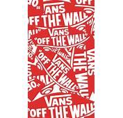 Vans Logo Wallpaper For IPhone X 8 7 6  Free Download