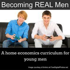 free home economics course plain not so plain