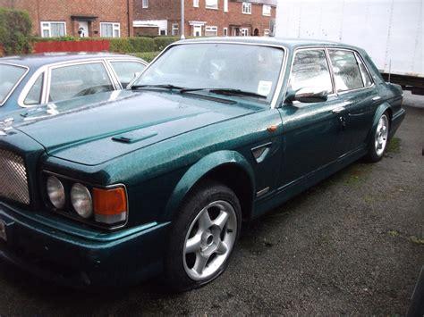 bentley turbo rt bentley turbo rt mulliner wch66713 bentley register