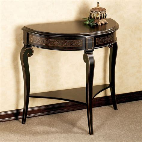entryway table console table entryway small stabbedinback foyer best