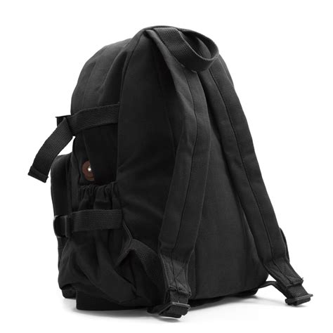 Jeep Sport Backpack Bag Jeep Wrangler Punisher Skull Army Sport Heavyweight Canvas