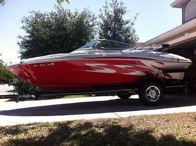 four winns boat trailer wheels 19 foot four winns ski boat boats for sale