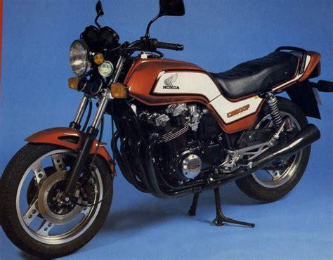 honda cb 900 1980 honda cb900f bol d or moto zombdrive com