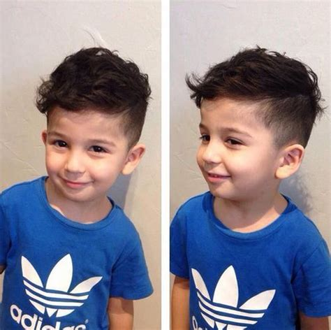 boys haircuts kids short sides long top 25 best ideas about short sides long top on pinterest