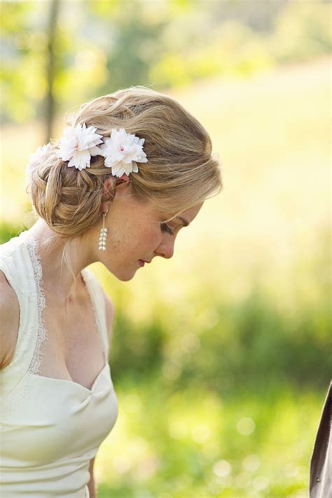 Southern Hairstyles by Southern Wedding Hairstyles Hairstyles
