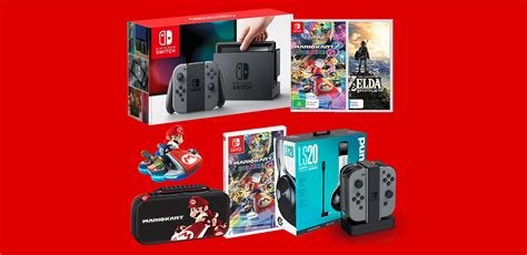 Giveaway Nintendo Switch - the winner of our epic nintendo switch competition