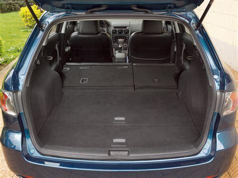 mazda 6 wagon facelift 2005 picture 17 1024x768