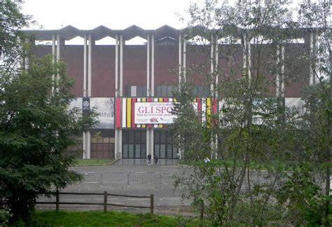 pavia palazzo esposizioni palazzo delle esposizioni pavia pv architettura in