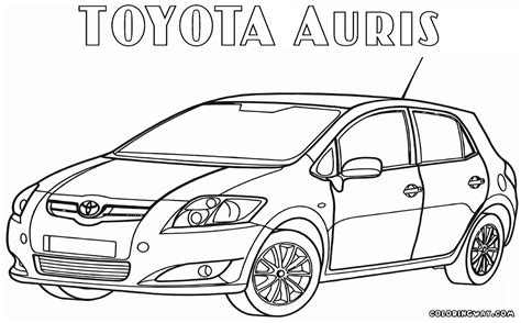 toyota car coloring page toyota coloring pages coloring pages to download and print