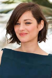 how to style thick jaw length hair 15 unique chin length layered bob short hairstyles 2016