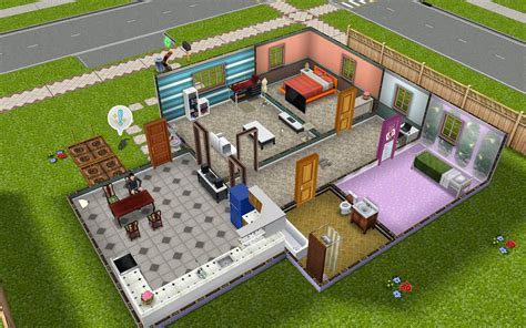 sims freeplay house designs sims freeplay 2 story house ideas