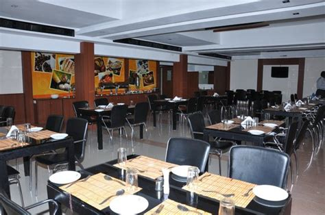 layout of multi cuisine restaurant multi cuisine restaurant picture of weshtern park