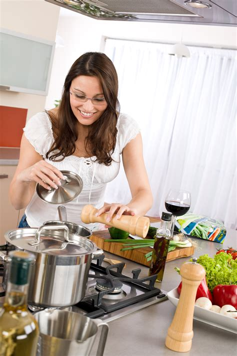 Kitchen Cook by Recipes Redefine Your Balance