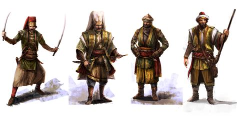 Soldiers Ottomans And Search On Pinterest Ottoman Soldier