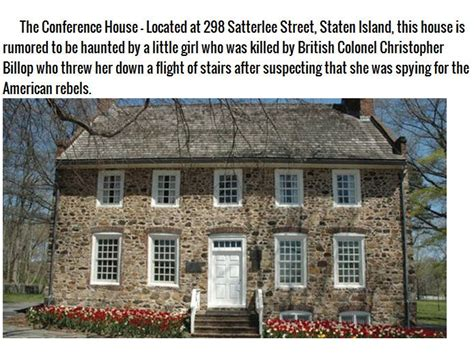 new york haunted house new york city s 5 most haunted houses others