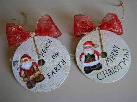 adornos para el rbol de navidad con material reciclado 22 adornos navide 241 os reciclando o reusando desechos