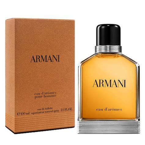 Parfum Original Giorgio Armani Eau Pour Homme Edt 1 Murah giorgio armani eau d aromes pour homme edt for fragrancecart
