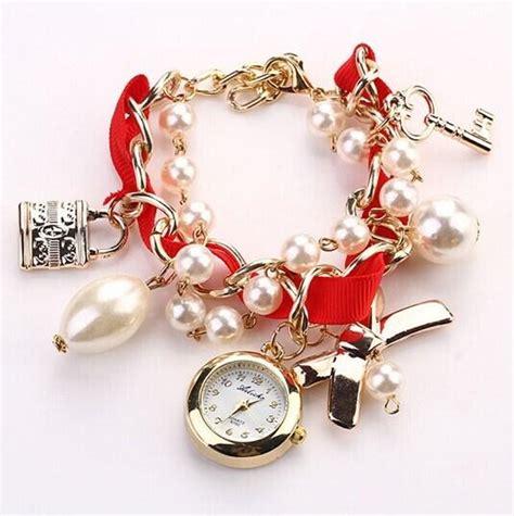Bracelet Watches Designs For Modish Girls   Womenitems.Com