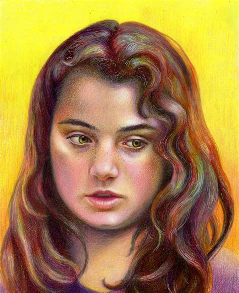 libro colored pencil painting portraits colored pencil portrait drawing veronica winters romantic paintings of women