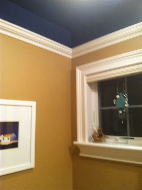 Bathroom Crown Molding Ideas by 28 Bathroom Molding Ideas Luv The Crown Molding In