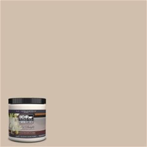 behr premium plus ultra 8 oz 700c 3 pecan sandie interior exterior paint sle 700c 3u the