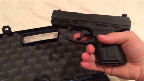 walther pas compact youtube