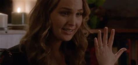 Grey's Anatomy 14x15, Alex e Jo a nozze nel finale di ... Grey's Anatomy Season 12 Finale