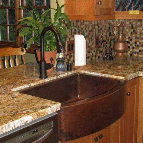 copper apron front sink plfixtures recommends premier copper products environment
