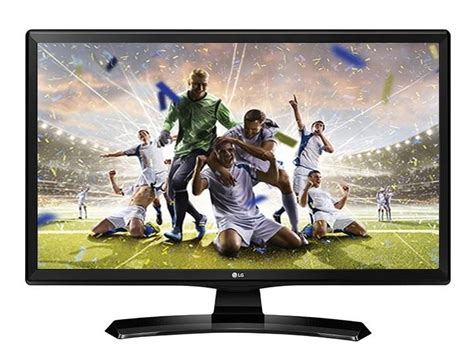 Tv Lg Blackpearl 21 Inch Lg 22mt49df 21 5 Inch Hd Led Ips Pc Monitor Tv Built In Freeview Usb Black Electrical Deals