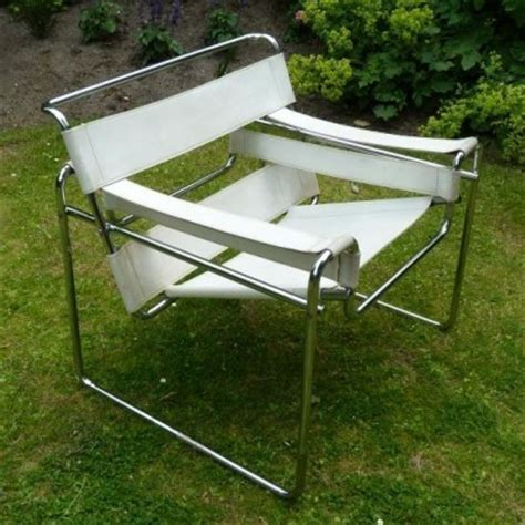 wassily chair gavina original wassily lounge chair by marcel breuer for gavina 1960s