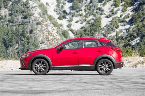 2016 mazda cx 3 gt awd term arrival review