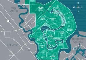 foster city california map foster city map rotterdamsemetabolisten