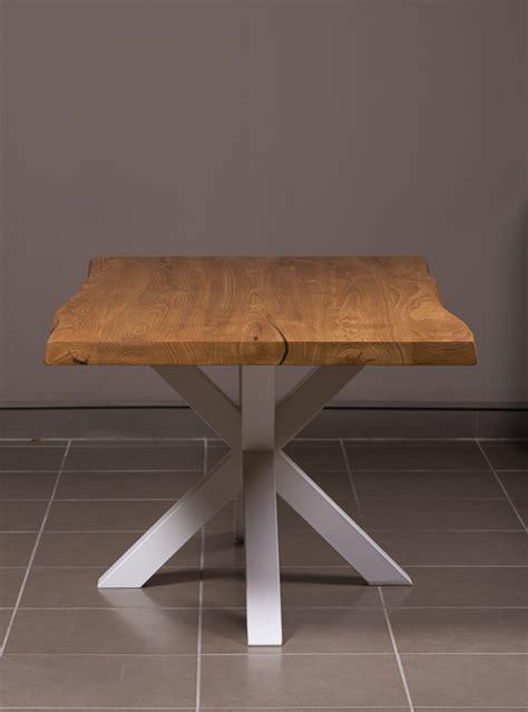 tavolo castagno tavolo in legno massello di castagno sirius