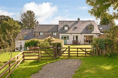 Luxury Cottages Wales by This Farmhouse Plus Six Luxury Cottages In