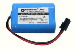 Molicel Prismatic Li Ion Battery 1800mah Icp1003450b 14 Days pacchi batterie agli ioni di litio li ion