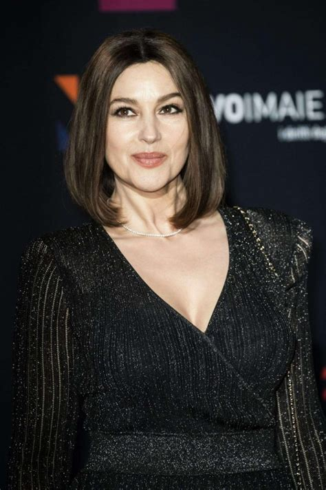 monica bellucci awards monica bellucci david di donatello award ceremony 2018