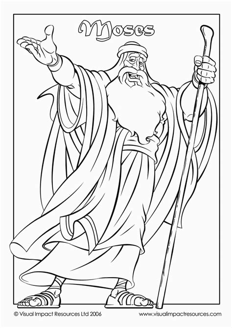 preschool bible coloring pages moses moses graham kennedy coloring page