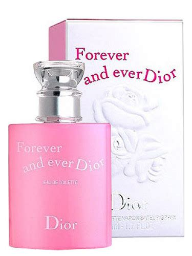 Parfum Forever And forever and christian perfume a fragrance for 2006