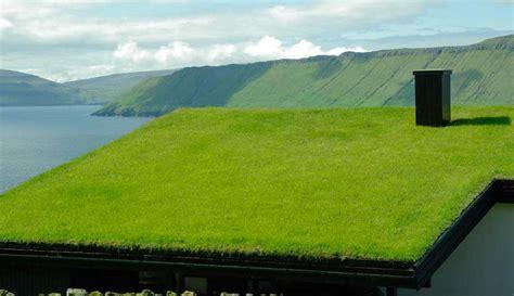 tetto giardino vantaggi tetti verdi vantaggi e costi la casa in ordine