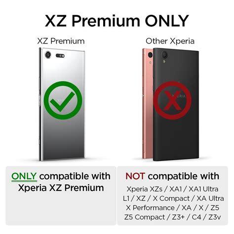 Casing Sony Xperia E4 Spigen Armor Slim 6 Colour original spigen rugged for sony xperia xz premium in pakistan