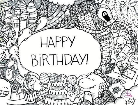 doodle happy birthday minion happy birthday doodle by montemel deviantart on