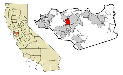 Contra Costa County Search File Contra Costa County California Incorporated And Unincorporated Areas Pleasant