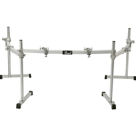 Pearl Curved Drum Rack pearl dr503c icon 3 sided curved drum rack music123