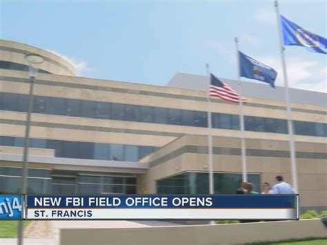 Local Fbi Office new fbi office to open in st francis tmj4 milwaukee wi