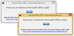 6 methods to fully remove or uninstall microsoft office