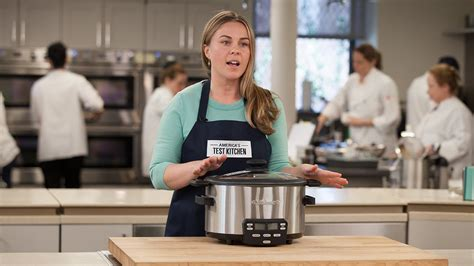 why america s test kitchen calls the cuisinart cook