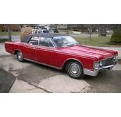 1969 Lincoln Continental Autos Car For Sale In Elida Ohio  YouTube