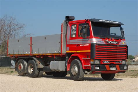 scania 142h picture 14 reviews news specs buy car